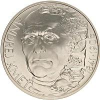 Продать Монеты Словакия 200 крон 2008 Серебро