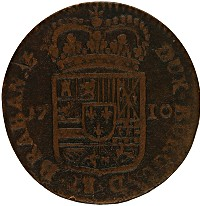 Продать Монеты Намур 1 лиард 0 Медь