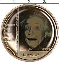 Изображение Монеты Марианские острова 5 долларов 2004 Серебро Proof