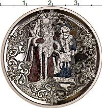 Изображение Монеты Ниуэ 1 доллар 2009 Серебро Proof