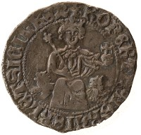 Каталог монет - Неаполь 1 джилиато