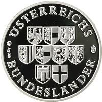 Каталог монет - Австрия 1 унция
