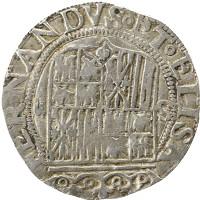 Каталог монет - Испания 2 реала