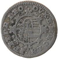 Каталог монет - Льеж 1 плакетте