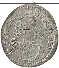 Каталог монет - Силезия 2 гроша