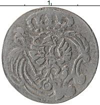 Каталог монет - Восточная Фризия 1 грош