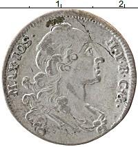 Каталог монет - Бавария 6 крейцеров