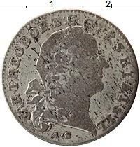 Каталог монет - Пфальц-Сульбах 10 крейцеров