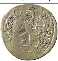 Каталог монет - Пфальц-Сульбах 2 альбуса