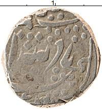 Каталог монет - Индор 1 рупия