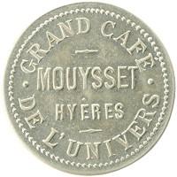 Каталог монет - Франция 60 сантим