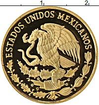 Каталог монет - Мексика 20 песо