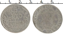 Изображение Монеты Швейцария 10 шиллингов 1732 Серебро  Цюрих