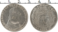 Изображение Монеты Зальцбург 20 крейцеров 1802 Серебро