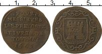 Изображение Монеты Европа Нидерланды номинал? 0 Медь