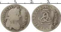 Изображение Монеты Европа Великобритания 3 пенса 1676 Серебро VF