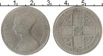 Изображение Монеты Великобритания 1 флорин 0 Серебро VF