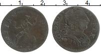 Изображение Монеты Великобритания 1 фартинг 0 Медь