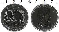 Изображение Монеты Канада 5 долларов 2013 Серебро XF