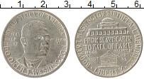 Изображение Монеты США 1/2 доллара 1946 Серебро UNC- Вашингтон
