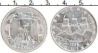 Изображение Монеты Сан-Марино 500 лир 1976 Серебро UNC-