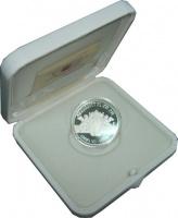 Изображение Подарочные монеты Ватикан Бенедикт 2011 Серебро Proof