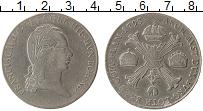 Изображение Монеты Германия Габсбург 1 талер 1793 Серебро XF