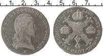Изображение Монеты Германия Габсбург 1 талер 1795 Серебро XF