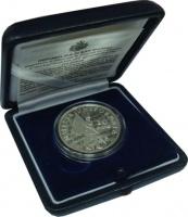 Изображение Подарочные монеты Сан-Марино 10 евро 2005 Серебро Proof
