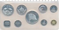 Изображение Подарочные монеты Багамские острова Выпуск 1974 года 1974  Proof Подарочный набор 197