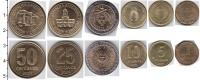 Изображение Наборы монет Аргентина Аргентина 1992-2013 1992  UNC