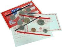Изображение Подарочные монеты США США 2003 2003  UNC-
