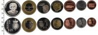 Изображение Наборы монет Редонда Редонда 2013 2013