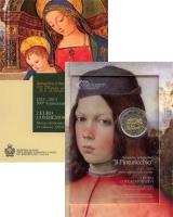 Изображение Подарочные монеты Сан-Марино 2 евро 2013 Биметалл