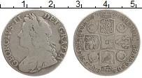 Изображение Монеты Европа Великобритания 1 шиллинг 1747 Серебро VF