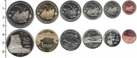 Изображение Наборы монет США Резервация Эвиапаяп 2014 2014  UNC