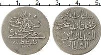 Изображение Монеты Турция 10 пар 1776 Серебро VF