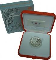 Изображение Подарочные монеты Ватикан Всемирный день Мира 2016 Серебро Proof