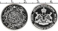 Продать Монеты Малайзия 1 дирхам 2011 Серебро
