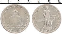 Изображение Монеты Северная Америка США 1/2 доллара 1925 Серебро XF-