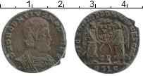 Изображение Монеты Древний Рим 1 центонианализ 0 Бронза