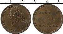 Изображение Монеты Европа Великобритания 1/2 пенни 0 Медь XF