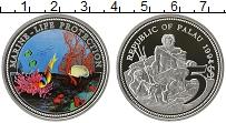 Изображение Монеты Австралия и Океания Палау 5 долларов 1994 Серебро Proof