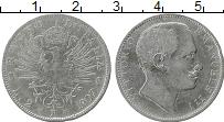 Изображение Монеты Европа Италия 2 лиры 1907 Серебро VF