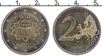 Продать Монеты Словения 2 евро 2007 Биметалл