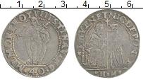 Изображение Монеты Венеция 40 сольди 1578 Серебро VF