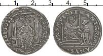 Продать Монеты Венеция 16 сольди 1521 Серебро