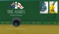 Изображение Подарочные монеты Австралия 20 центов 2011 Медно-никель UNC