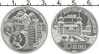 Изображение Монеты Австрия 10 евро 2004 Серебро UNC-