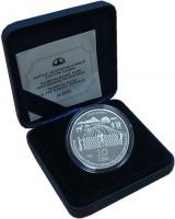 Продать Монеты Киргизия 10 сом 2010 Серебро